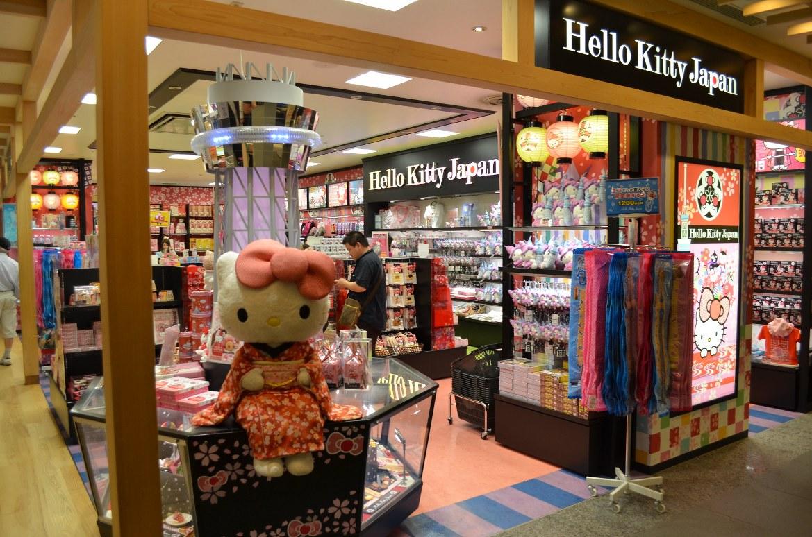 - ของที่ระลึก Tokyo Skytree Shop -