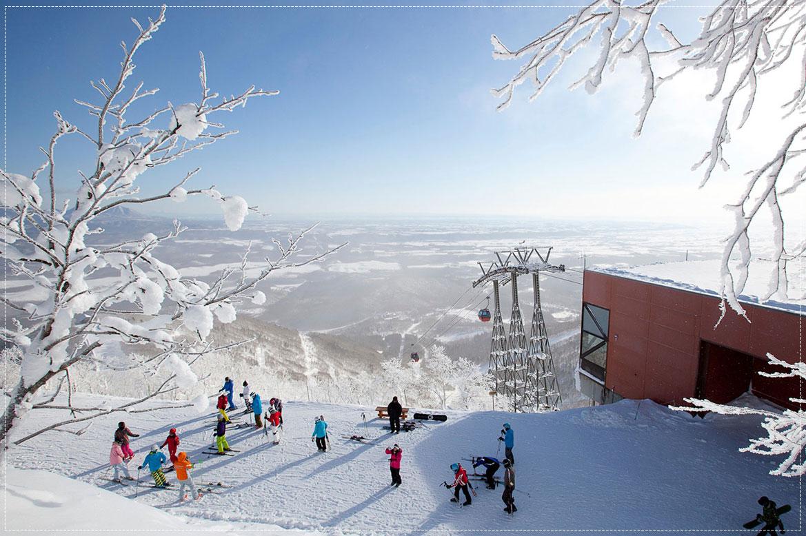 9 กิจกรรมเที่ยวฮอกไกโด ที่ไม่ควรพลาดในฤดูหนาวสุดฟิน