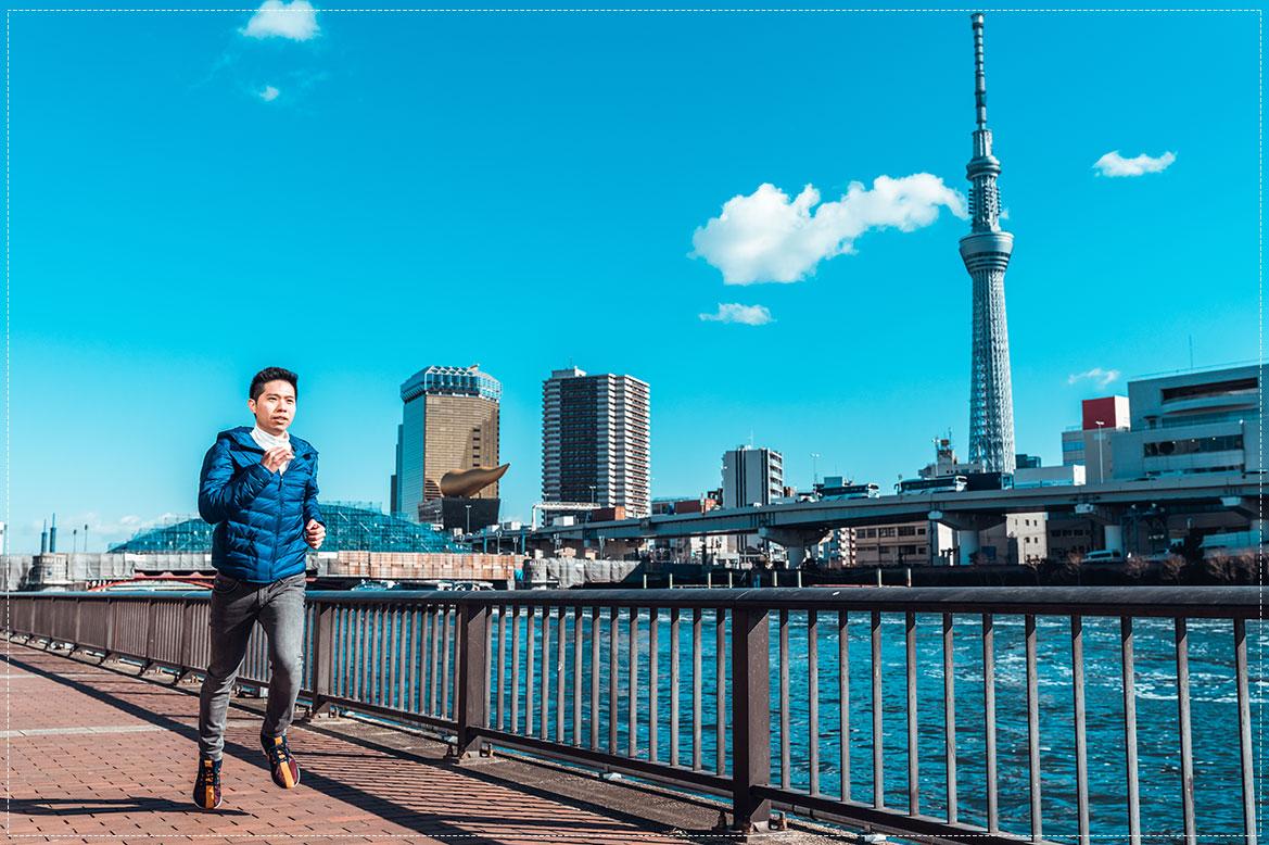 คู่มือเที่ยวโตเกียว สกายทรี ที่เที่ยวแห่งใหม่ของกรุงโตเกียว พิกัดต้องไปเที่ยวให้ได้