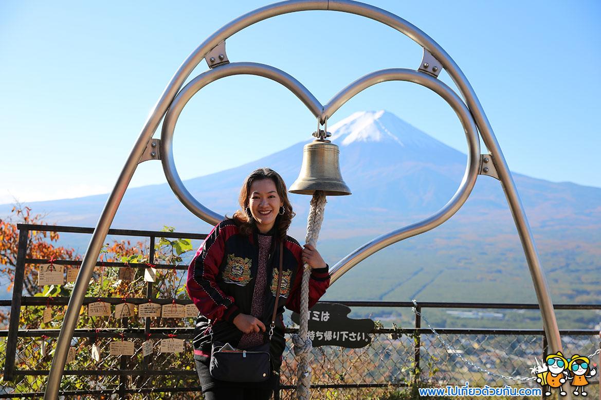 10 มุมโดนใจ เที่ยวญี่ปุ่นยังไงให้ได้ภาพสวย โดนใจแน่นอน