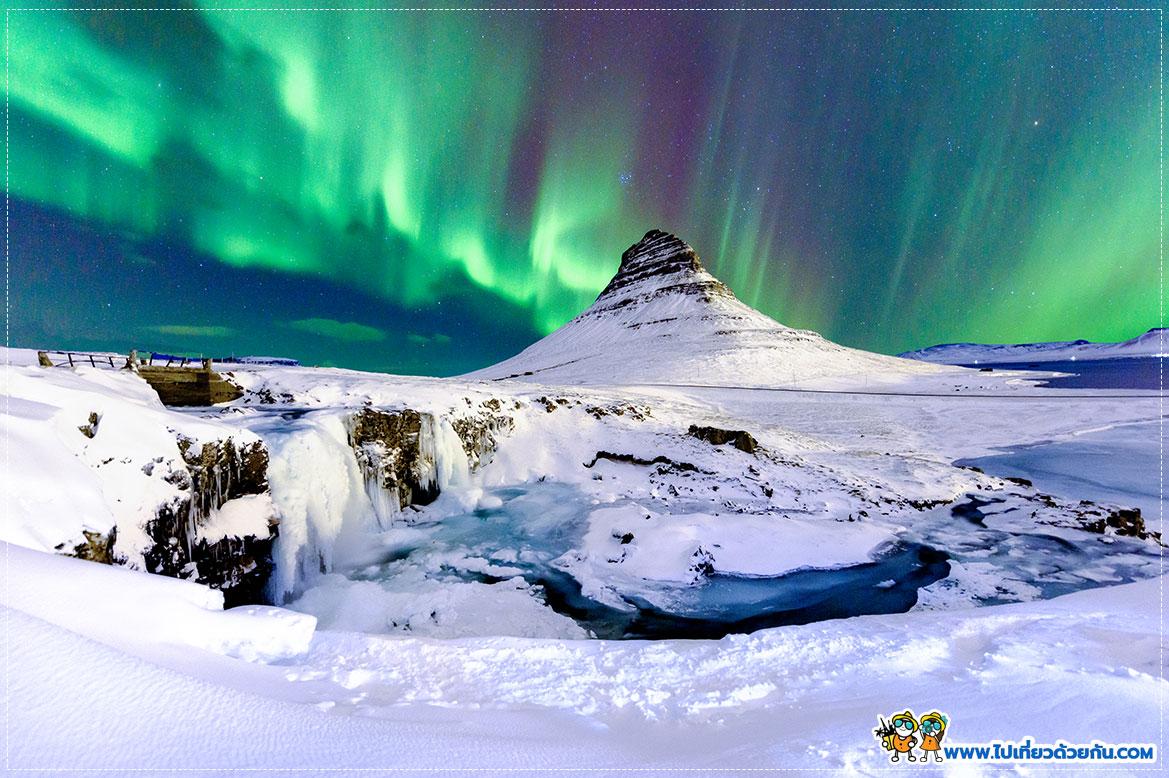 แนะนำ 15 ที่เที่ยวไอซ์แลนด์ในฤดูหนาวไปเที่ยวเอง หรือเที่ยวกับทัวร์ไอซ์แลนด์ เที่ยวทั้งทีต้องเก็บให้ครบ