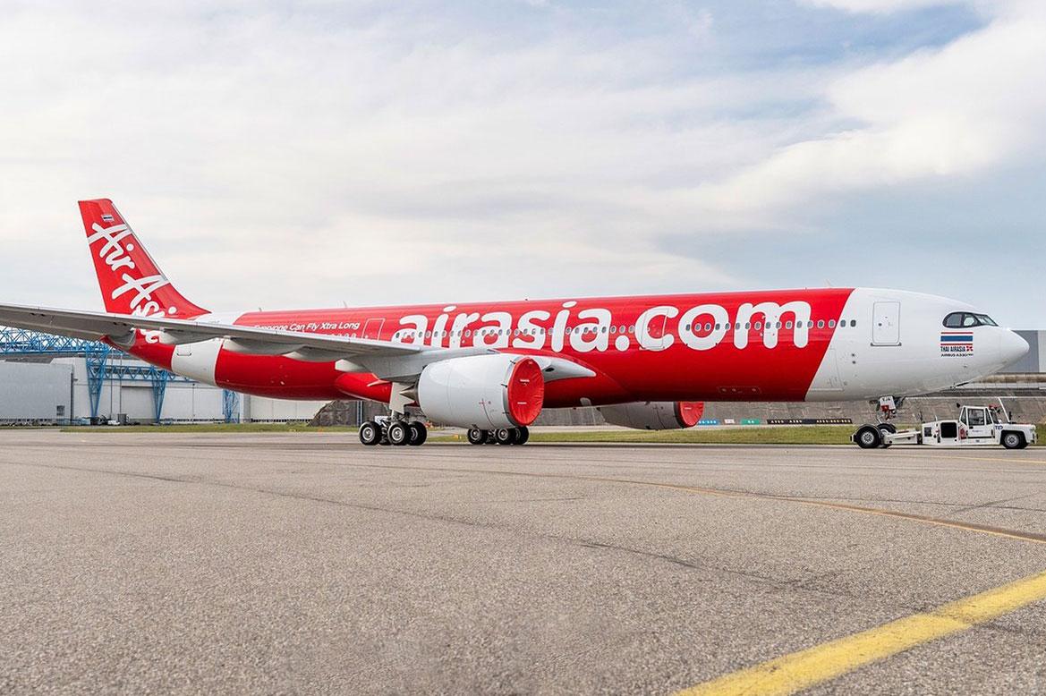 - ไปมัลดีฟส์โดยสายการบิน แอร์เอเชีย Air Asia    -