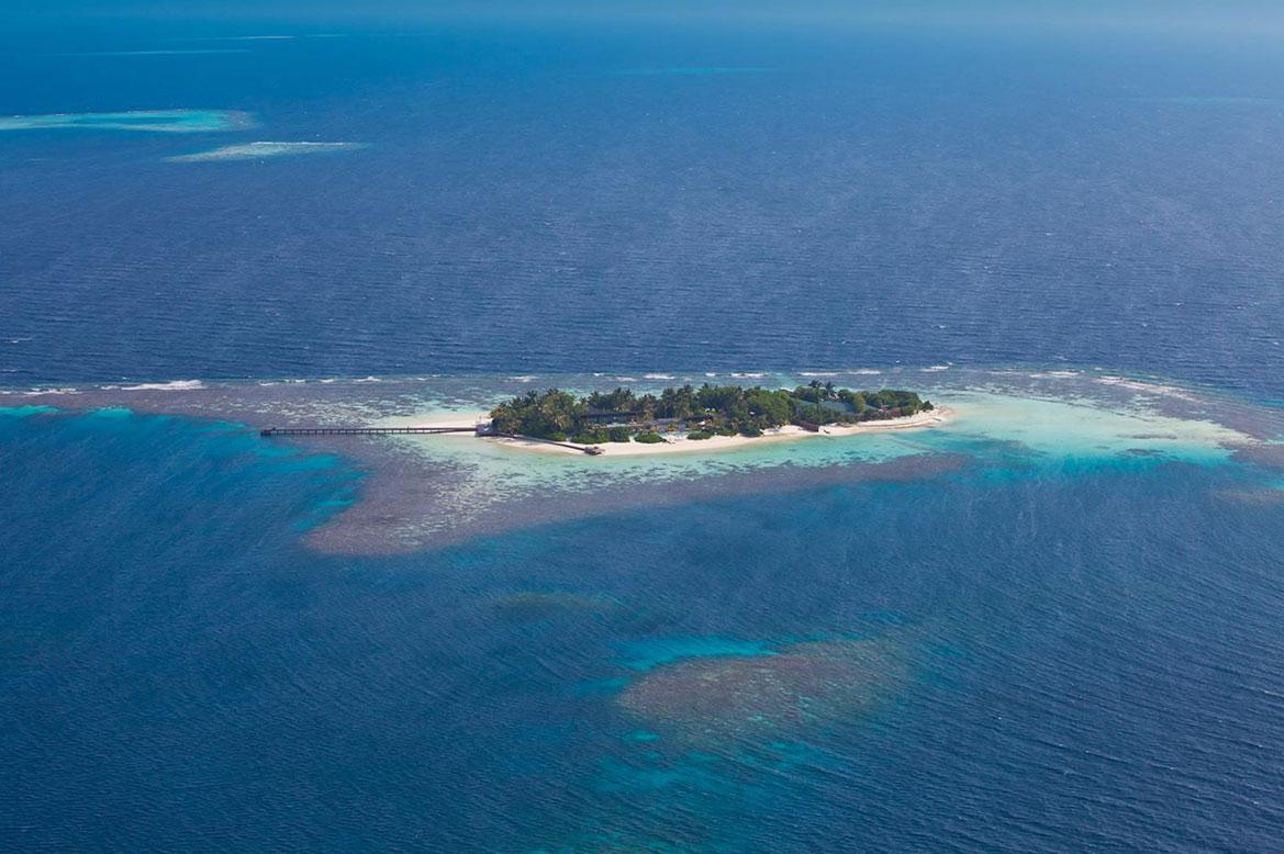 แนะนำรีสอร์ทหรู Coco Privé Kuda Hithi Island บนเกาะมัลดีฟส์ สวรรค์บนดินที่คุณสัมผัสได้