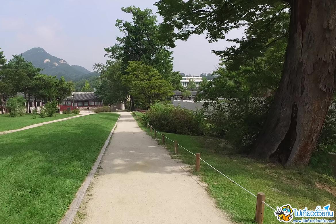 - เคียงบกกุง เกาหลีใต้ -