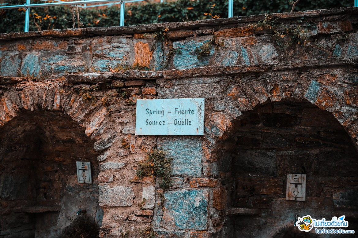 - บ้านพระแม่มารี ตุรกี -