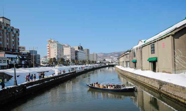 เที่ยวญี่ปุ่น เมืองฮอกไกโด ช่วงนี้ฮอกไกโดมาดัง ใครจะไปเที่ยวต้องรู้ข้อมูลไว้