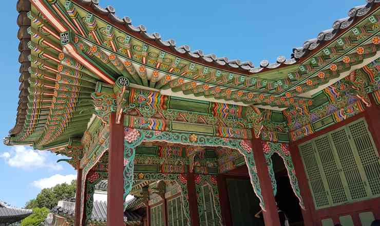 เที่ยวเกาหลี พระราชวังชังด็อกกุง เกาหลีใต้ พระราชวังที่ใหญ่ที่สุดในเกาหลี สวยงามสมศักดิ์ศรี และได้รับการขึ้นทะเบียนให้เป็นมรดกโลก
