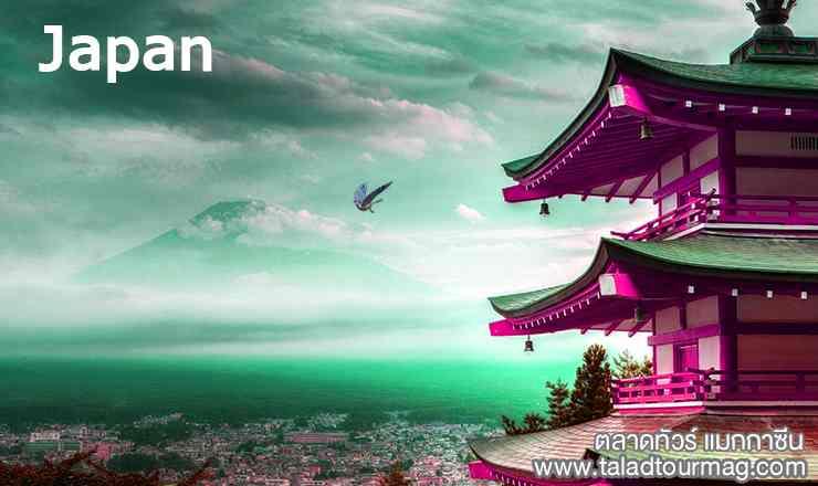 เที่ยวญี่ปุ่น เที่ยวญี่ปุ่นฤดูไหนถึงจะดีที่สุด รู้ไว้ก่อนไปญี่ปุ่น