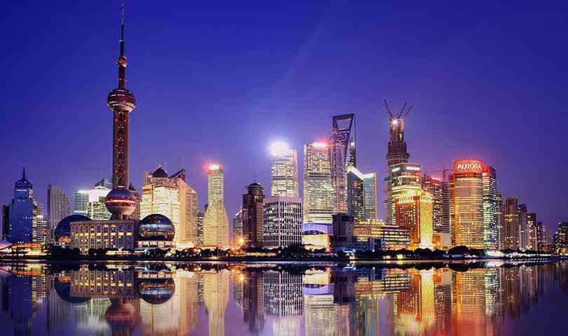 ทัวร์จีน โปรเบาๆ เซี่ยงไฮ้ หังโจว อี้อู 5 วัน 3 คืน