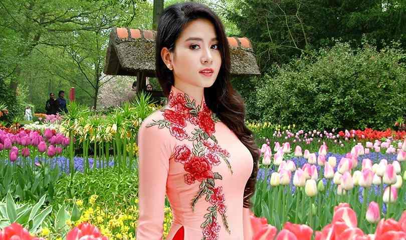 ทัวร์เวียดนาม ดาลัทชมสวนดอกไม้เมืองหนาวนานาพันธุ์ 3 วัน 2 คืน