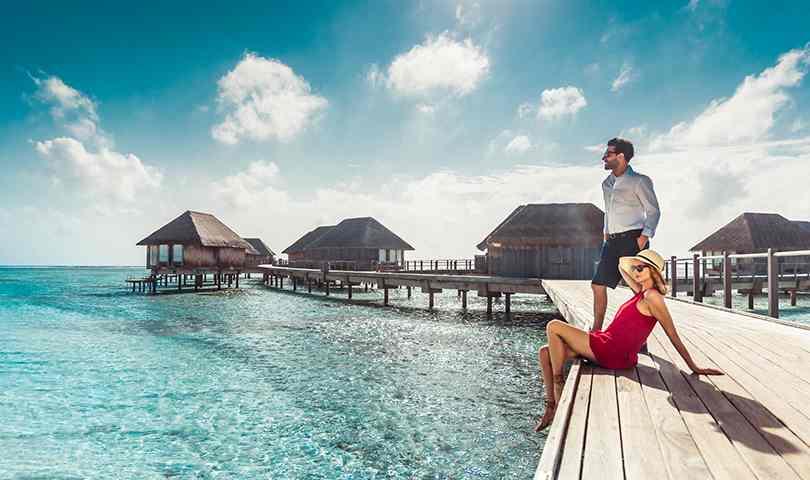 แพ็กเกจ คานิ มัลดีฟส์ Club Med Kani  Maldives 3 วัน 2 คืน บิน Air Asia (FD)