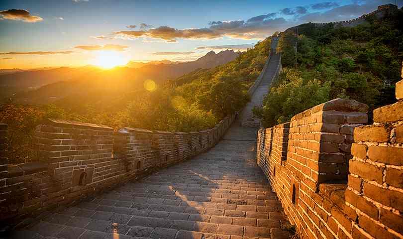 ทัวร์จีน ดินแดนแห่งประวัติศาสตร์อันยิ่งใหญ่ 5 วัน 4 คืน
