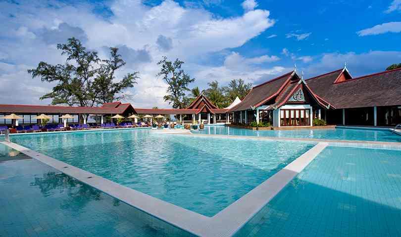 แพ็กเกจ คลับเมด ภูเก็ต Club Med Phuket Thailand 3วัน 2คืน บิน PG