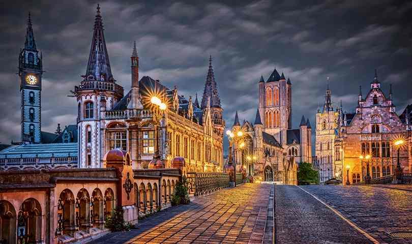 ทัวร์ยุโรป 3 ประเทศ ฝรั่งเศส เบลเยี่ยม เนเธอร์แลนด์ 8 วัน 5 คืน