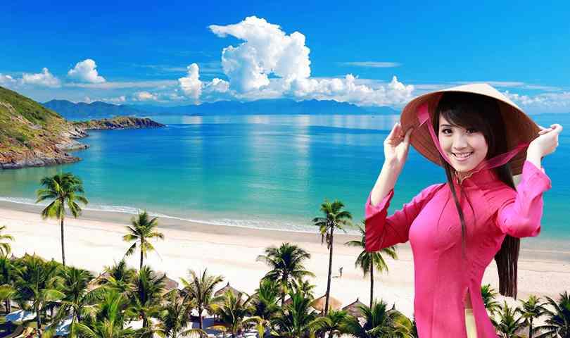 ทัวร์เวียดนามใต้ ดาลัท มุยเน่  ญาตราง สัมผัสทะเลทรายเวียดนาม 4วัน 3คืน