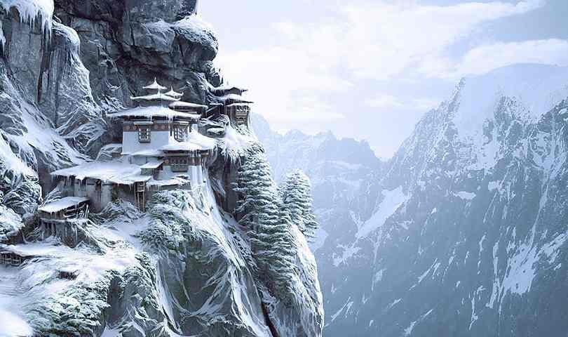 ทัวร์ภูฏาน สัมผัสความเย็นในฤดูหนาว ตลอดเดือนธันวาคม 4วัน 3คืน