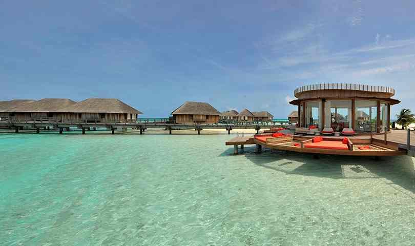 แพ็กเกจ คลับเมด คานิ มัลดีฟส์ Kani, Maldives 3วัน 2คืน บินแอร์เอเชีย (FD)
