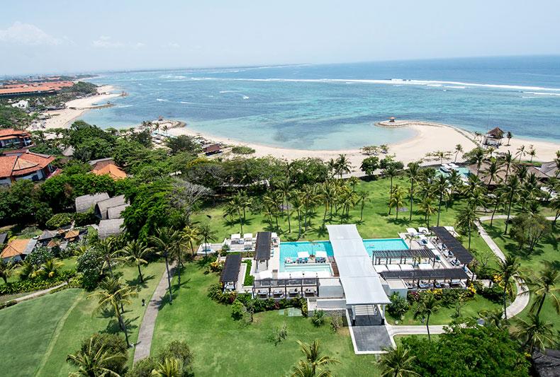 แพ็กเกจ คลับเมด บาหลี Club Med Bali, Indonesia 3วัน 2คืน บินThai Airways (TG)
