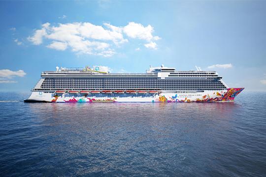 ล่องเรือสำราญ Genting Dream สิงคโปร์ ปีนัง ภูเก็ต 3วัน 2คืน
