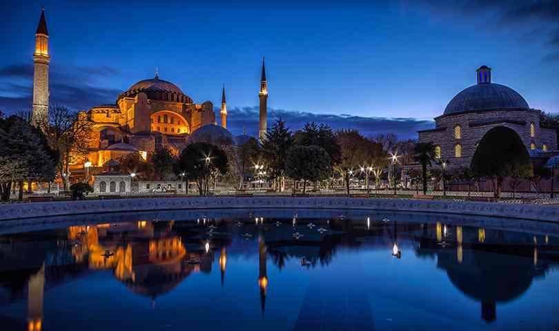 ทัวร์ตุรกี เที่ยวแบบเต็มอิ่ม ม้าไม้เมืองทรอย พักโรงแรมถ้ำ 9วัน 6คืน