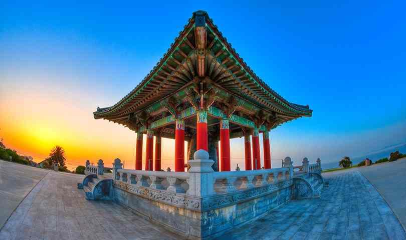ทัวร์เกาหลี พารักไปพักร้อน 5 วัน 3 คืน