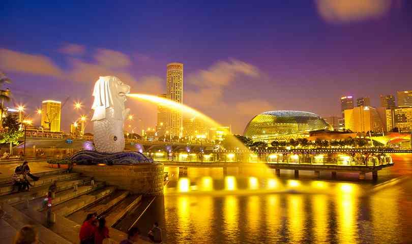 ทัวร์สิงคโปร์ SUPERB SINGAPORE EPIC 3วัน 2คืน บินJET STAR AIRWAYS(3K)