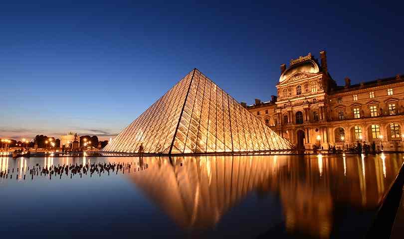 ทัวร์ยุโรป สไตล์คลาสสิค ฝรั่งเศส อิตาลี สวิตเซอร์แลนด์  9 วัน  6คืน