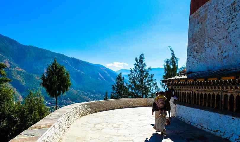 ทัวร์ภูฏาน เที่ยวสุดคูล ช่วงฤดูหนาว ตลอดเดือนกุมภาพันธ์ 4วัน 3คืน