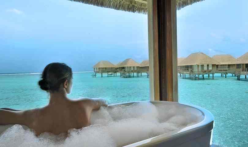แพ็กเกจ มัลดีฟส์ Club Med Kani  Maldives 3 วัน 2 คืน บิน Srilankan Airlines (UL)