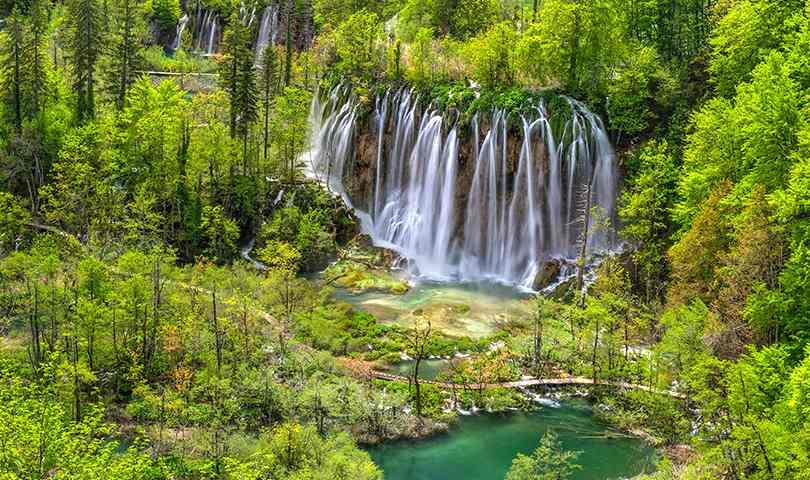 ทัวร์ยุโรป Fantastic Croatia ชมความอลังการของธรรมชาติ 8วัน 5คืน