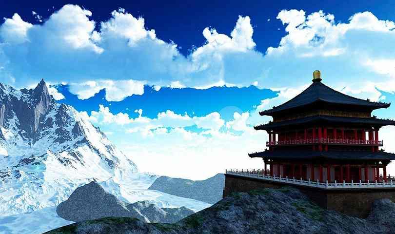 ทัวร์ภูฏาน ชมความงามของฤดูใบไม้ร่วง ตลอดเดือนกันยายน 4วัน 3คืน