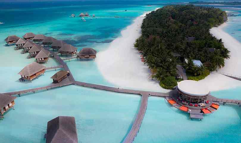 แพ็กเกจ Club Med  มัลดีฟส์  Kani 3วัน 2คืน บิน Air Asia (FD)