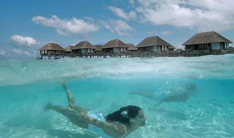 แพ็กเกจ Club Med Kani  Maldives คานิ มัลดีฟส์ 3 วัน 2 คืน บิน Air Asia (FD)