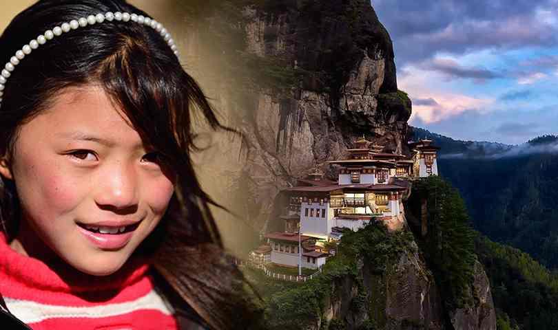 ทัวร์ภูฏาน สัมผัสกับบรรยากาศหนาวเย็น ตลอดเดือนธันวาคม 4วัน 3คืน