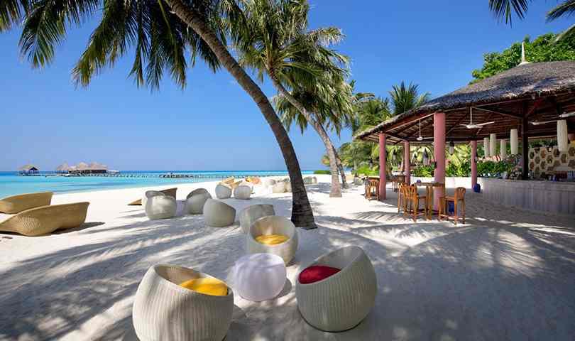 แพ็กเกจ Club Med Kani  Maldives 3 วัน 2 คืน บิน Bangkok Airways (PG)