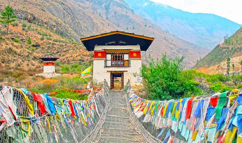 ทัวร์ภูฏาน เที่ยวสุดคูล ช่วงฤดูหนาว ตลอดเดือนธันวาคม 4วัน 3คืน