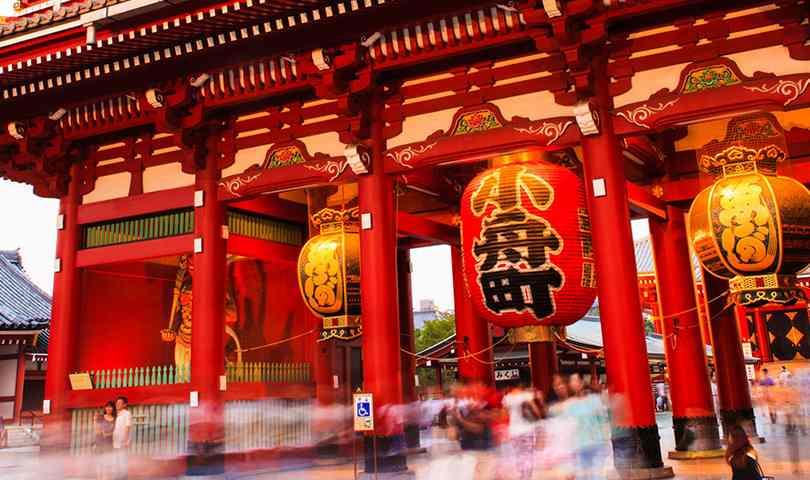 ทัวร์ญี่ปุ่น ซุปตาร์ ส้มจี๊ด โตเกียว ฟูจิ 5 วัน 3 คืน