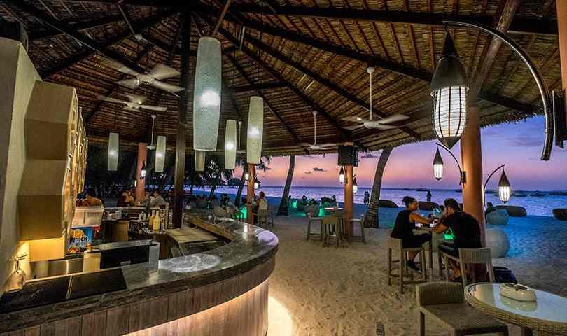 แพ็กเกจ คลับเมด คานิ Club Med Kani 3 วัน 2 คืน บิน Air Asia (FD)