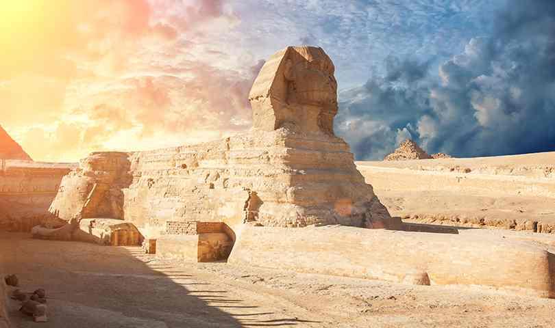 ทัวร์อียิปต์ ล่องแม่น้ำไนล์ ชมระบำหน้าท้อง พักดีโรงแรมระดับ 4 ดาว 5วัน 2คืน