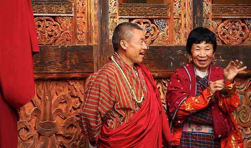 ทัวร์ภูฏาน ชมความงามของฤดูใบไม้ร่วง ตลอดเดือนตุลาคม 4วัน 3คืน