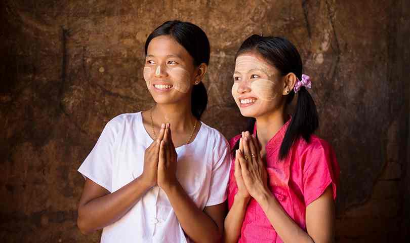 ทัวร์พม่า มัณฑะเลย์ มิงกุน สกายน์ อมรปุระ 3 วัน 2 คืน