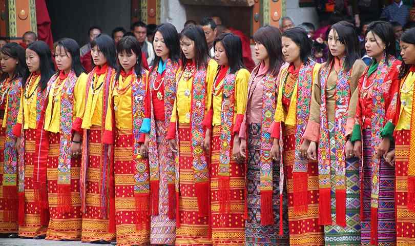 ทัวร์ภูฏาน สัมผัสกับบรรยากาศสุดเย็น ตลอดเดือนกุมภาพันธ์ 5วัน 4คืน