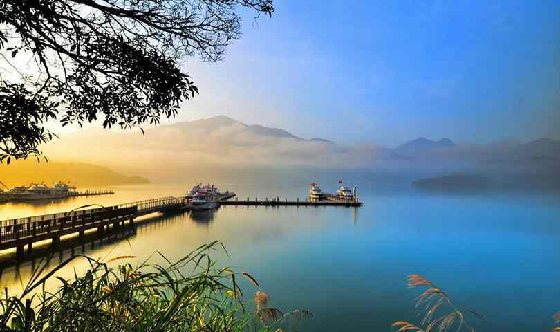 ทัวร์ไต้หวัน สุดฟิน ล่องเรือชมทะเลสาบสุริยันจันทรา 5 วัน 3 คืน