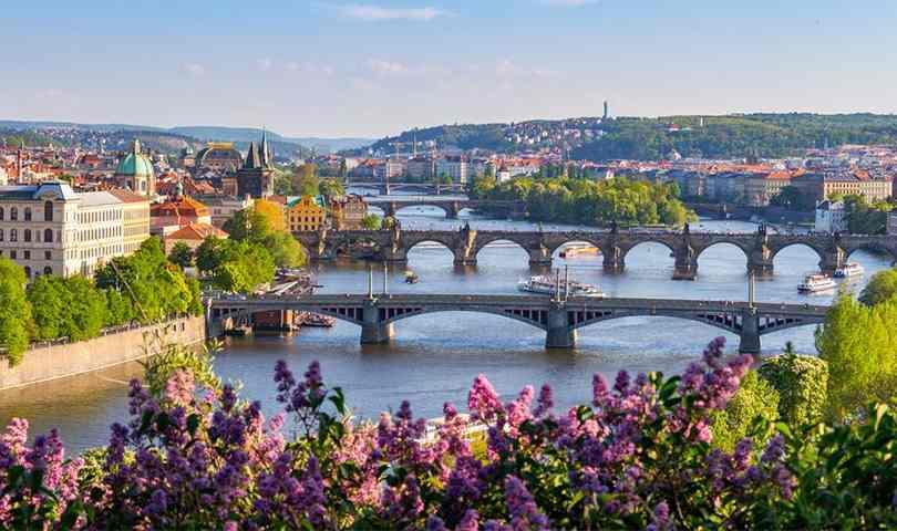 ทัวร์ยุโยป ทัวร์เดียว 5 ประเทศ ออสเตรีย เยอรมนี เชก สโลวัค ฮังการี 10 วัน 7 คืน