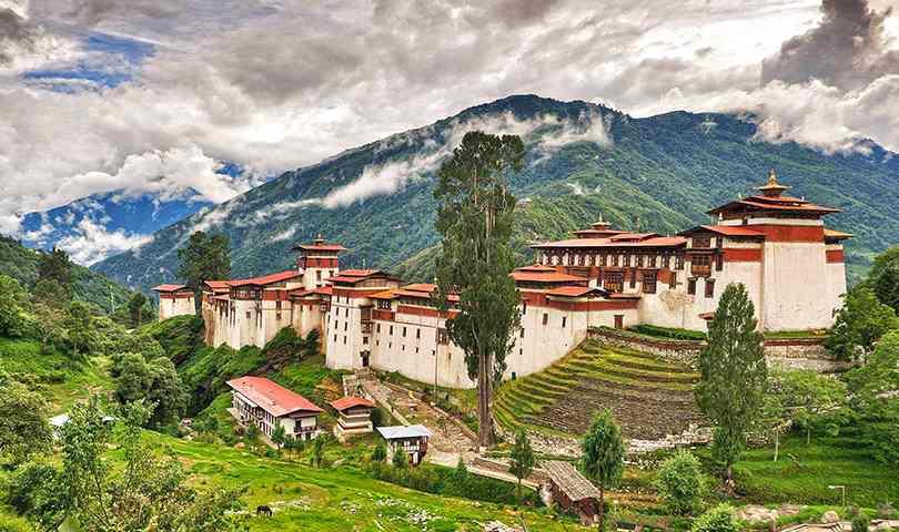 ทัวร์ภูฏาน วิมานมังกรสันติ ช่วงฤดูใบไม้ร่วง ตลอดเดือนกันยายน 5วัน 4คืน