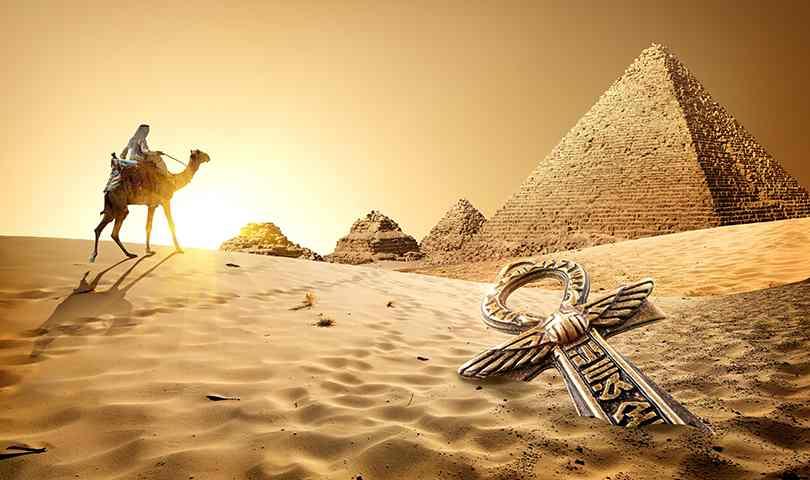 ทัวร์อียิปต์ เที่ยวเหนือจรดใต้ เที่ยวครบสุดคุ้ม ที่พักหรูนอนเรือ 8วัน 5คืน