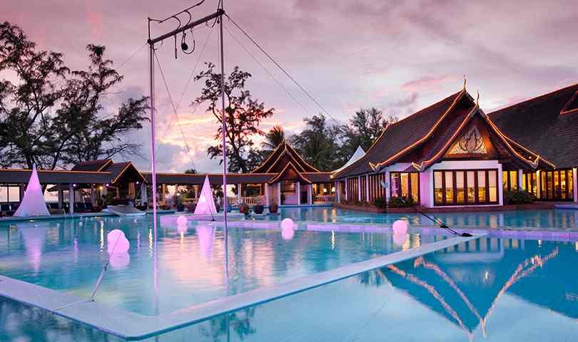 แพ็กเกจ คลับเมด ภูเก็ต Club Med Phuket Thailand 3วัน 2คืน ไม่รวมตั๋วเครื่องบิน