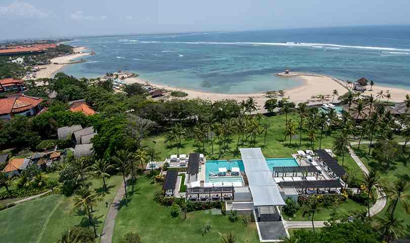แพ็กเกจ คลับเมด บาหลี Club Med Bali, Indonesia 3 วัน 2 คืน บินTG