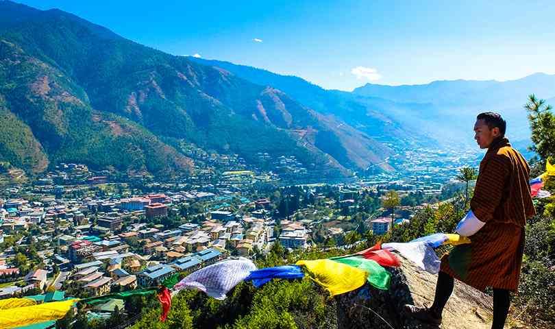 ทัวร์ภูฏาน สัมผัสกับบรรยากาศสุดเย็น ตลอดเดือนธันวาคม 5วัน 4คืน