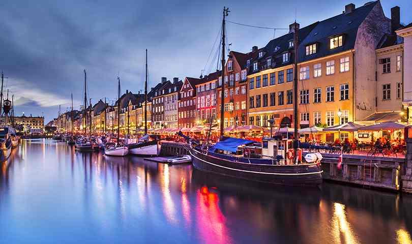 ทัวร์สแกนดิเนเวีย เที่ยว 3 ประเทศ เดนมาร์ก นอร์เวย์ สวีเดน 7 วัน 4คืน